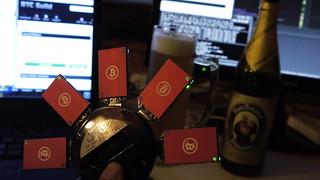 Hash160 Bitcoin Price