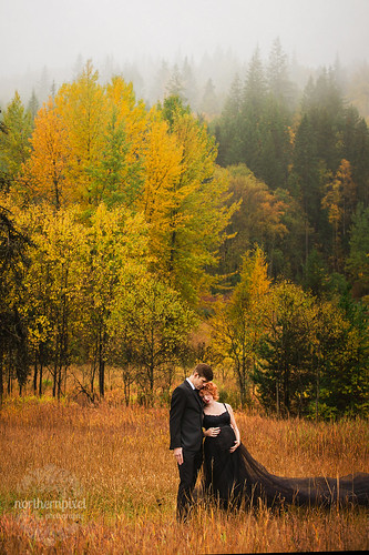 Fall Maternity Session | by Dan Stanyer (Northern Pixel)