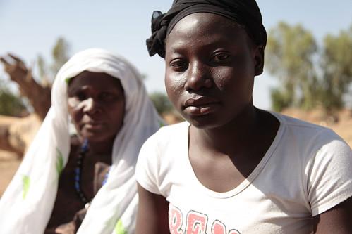 Changing parents' views on Female Genital Mutilation/Cutting (FGM/C)
