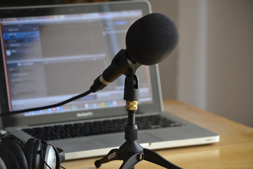 Podcasting | by Nicolas Solop