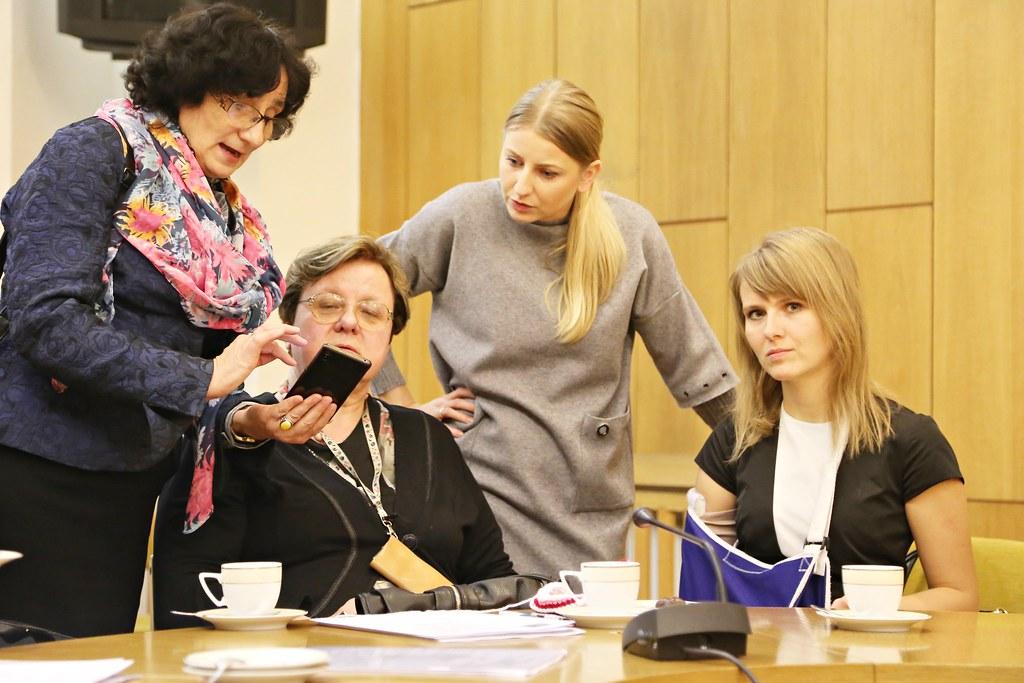 Spotkanie Krajowej Rady ds. Duszpasterstwa Kobiet przy Delegacie KEP ds. Duszpasterstwa Kobiet