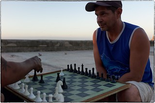 Chess, Havana, February 11, 2017 | by Maggie Osterberg