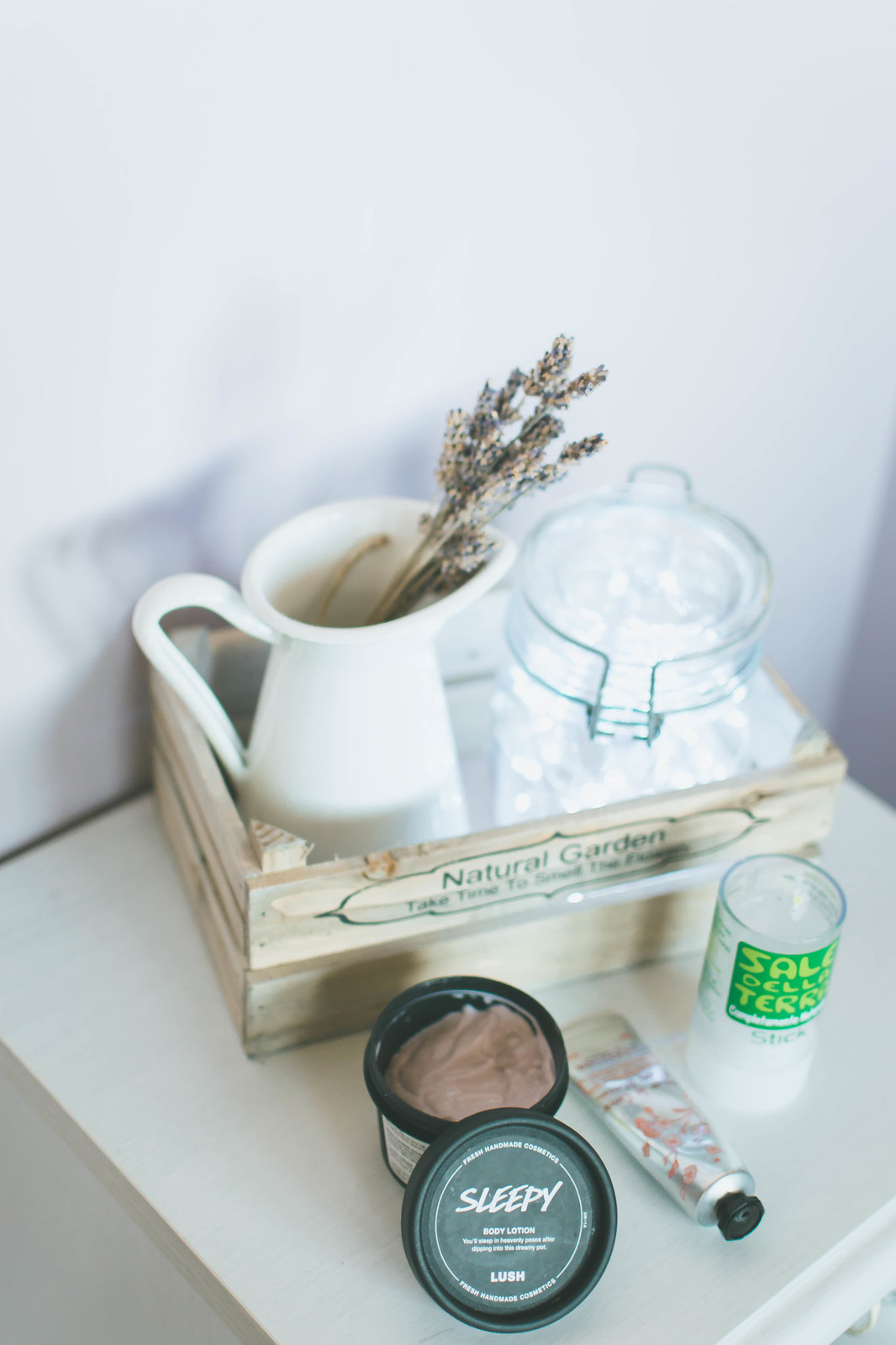 My Top 10 Natural Beauty Products