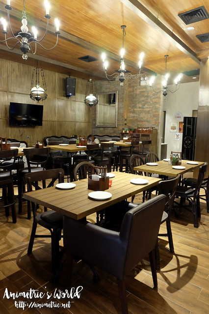 Toast Asian Kitchen at Ayala Malls The 30th