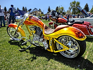 Chopper - Color | by Pat Kavanagh