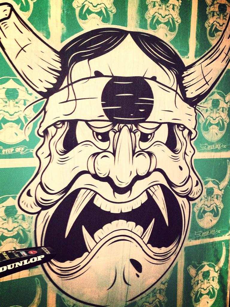 Illest OC Wallpaper