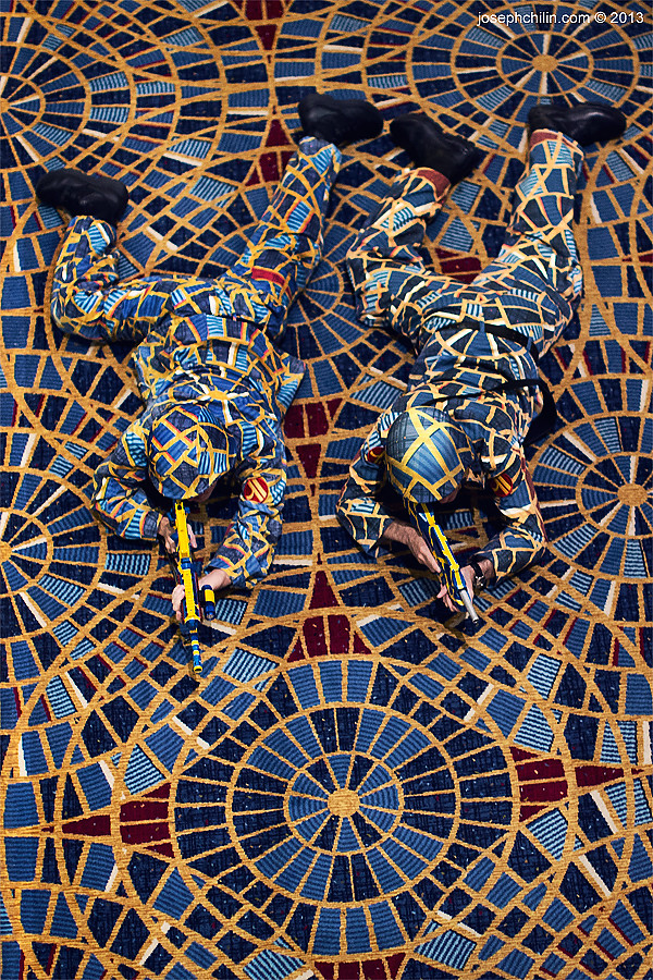 dragoncon carpet camo final product all sewing work on m flickr