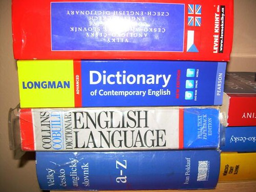 Dictionaries | by eltpics