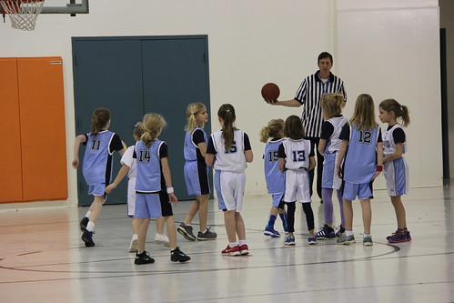 Youth Basketball | by Gamma Man