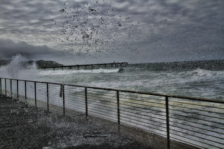 Pacifica California King Tides -2 | by jsutton8