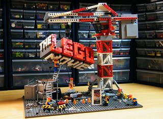 The LEGO Movie | As many other LUGs were, ToroLUG was ...