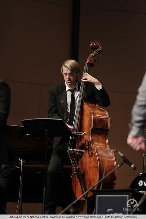 2014 Jazz Band of America | 2014 Jazz Band of America, part … | Flickr