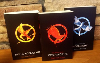 Hunger Games | by JeepersMedia