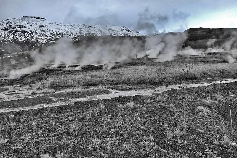 Golden Circle Tour - Geysir