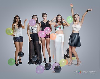 Sesion Fashion teens | by Jose M. Ojeda G.