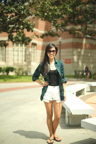 Trojan Trends: Vivian Dang | by trojantrends