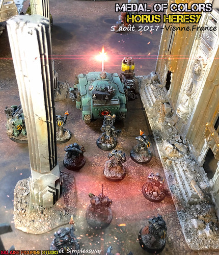 Medal Of Color, Horus heresy s2e1 Aout 2017/vienne (38) 32873470654_fbe816b9c0