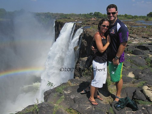 Experience the world wonder of Victoria Falls (Zambia). From But I Never Realized I Was Learning Anything