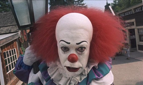Stephen King´s It - screenshot 3
