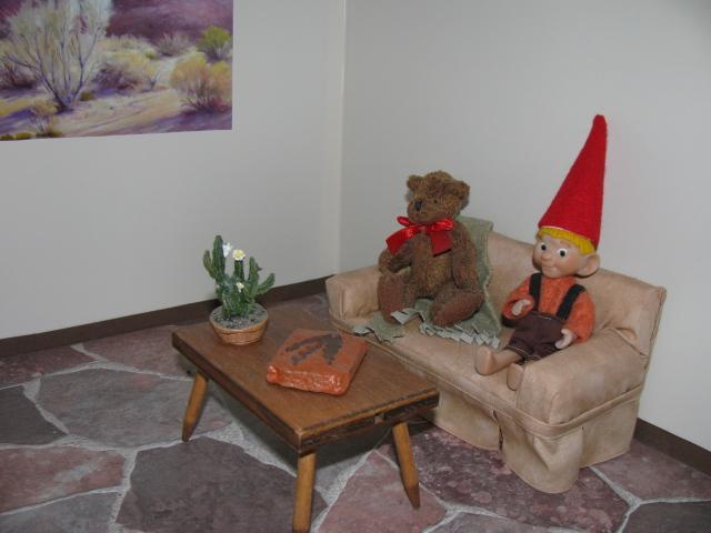 Kc In The Living Room Trobertabq Flickr