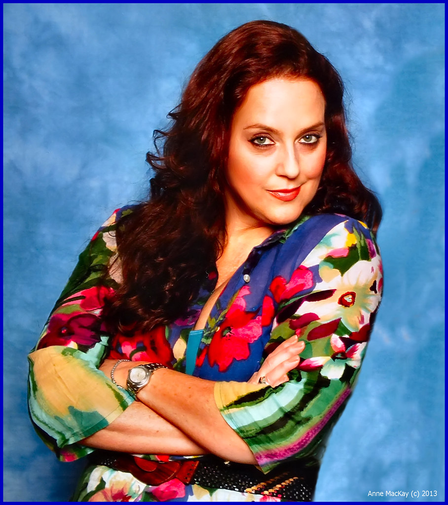 Suanne Braun Suanne Braun actress stage performer June 2013 by Anne M Flickr