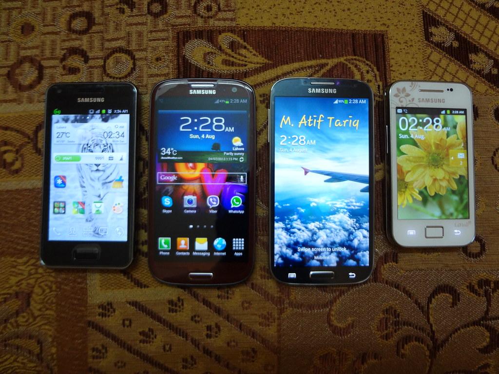 Samsung Galaxy S Advance I9070 S3 I9300 S4 I9500 Life Companion
