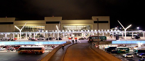 LAX Tom Bradley International Terminal | by Prayitno / Thank you for (12 millions +) view