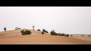 Dune Bashing in Dubai | by elkarrde
