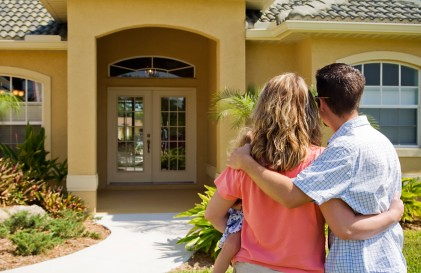 Buying A New Home Vs Resale