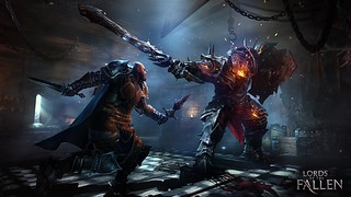 Lords of the Fallen for PS4, | by PlayStation.Blog