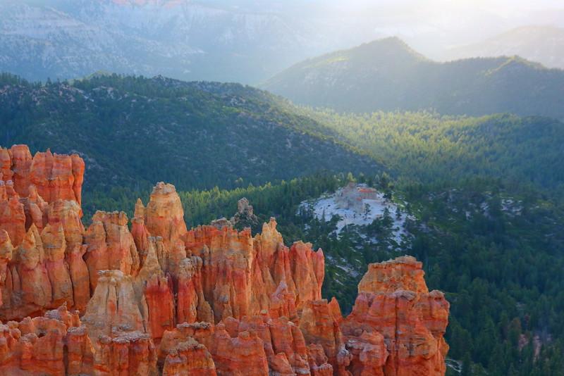 IMG_7904 Ponderosa Point, Bryce Canyon National Park