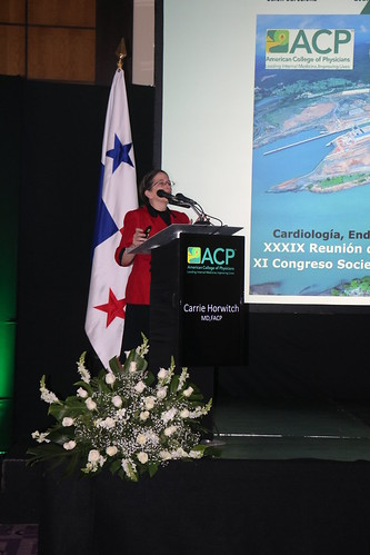 ACP Central American Chapter Meeting