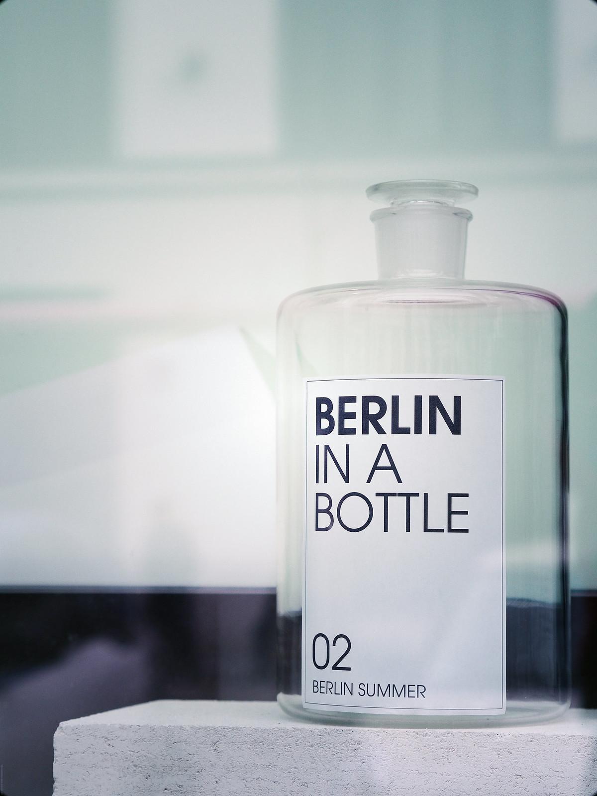 Berlin in a Bottle Perfume_effected