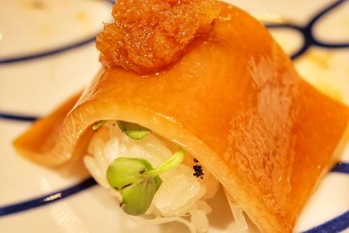 極み寿司 津田沼 焼肉寿司 16