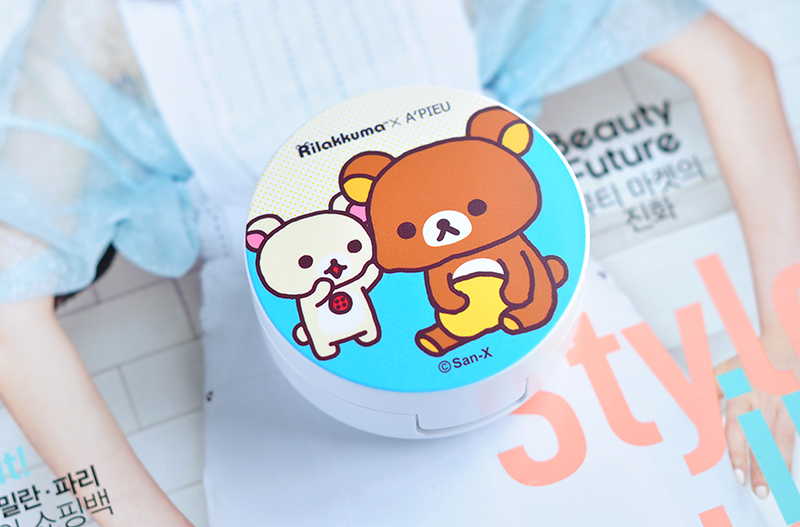 stylelab-kbeauty-rilakkuma-x-apieu-air-fit-cushion-blush-VL01-1