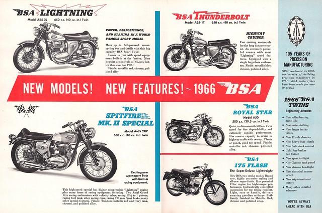 BSA 1966 2