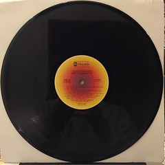 THE MIGHTY CLOUDS OF JOY:TRUTH IS THE POWER(RECORD SIDE-B)