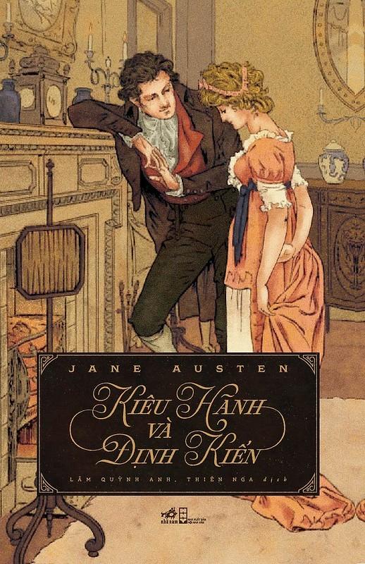Kiêu Hãnh Và Định Kiến - Jane Austen