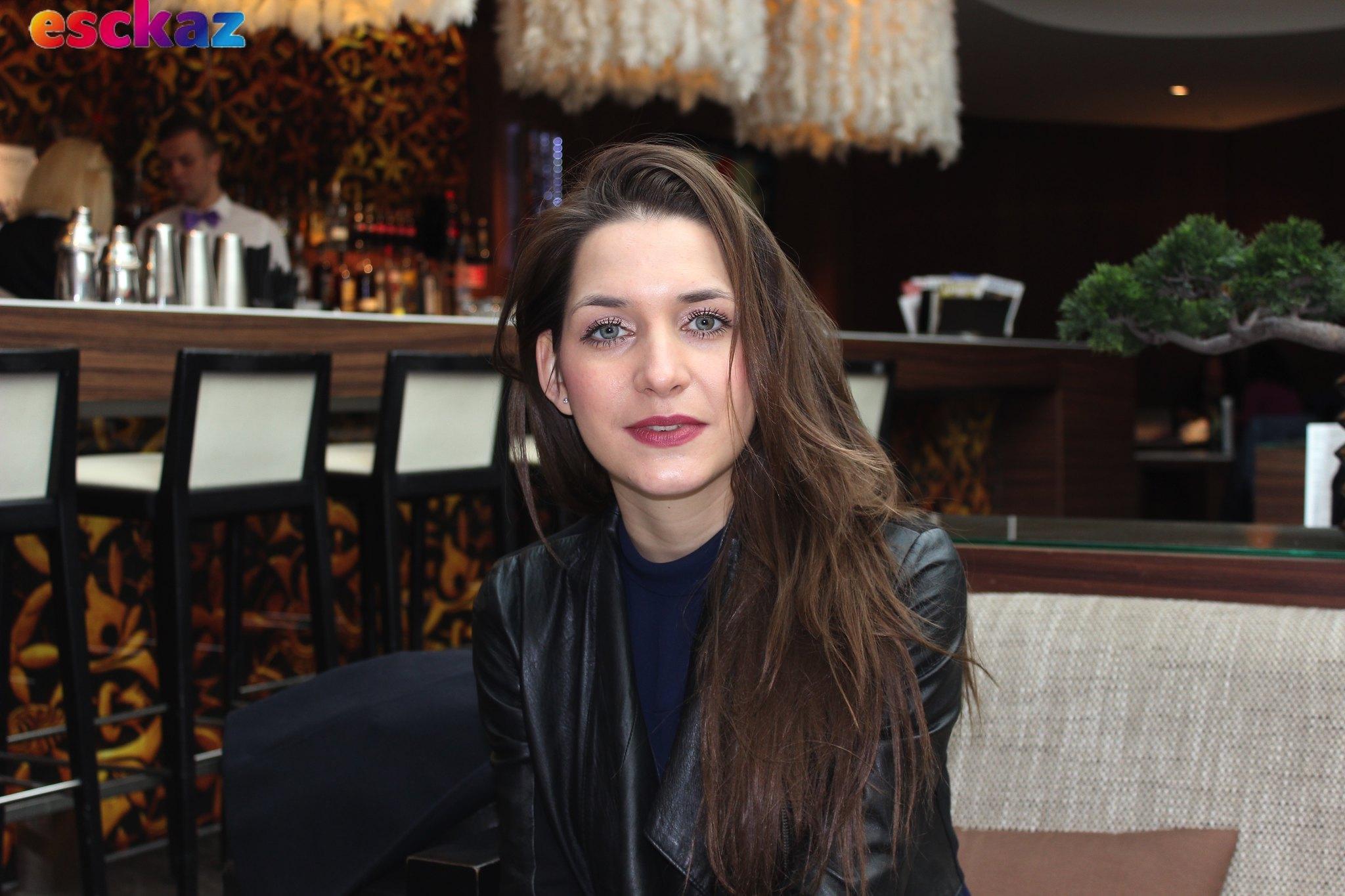 Martina Barta - Czech Republic