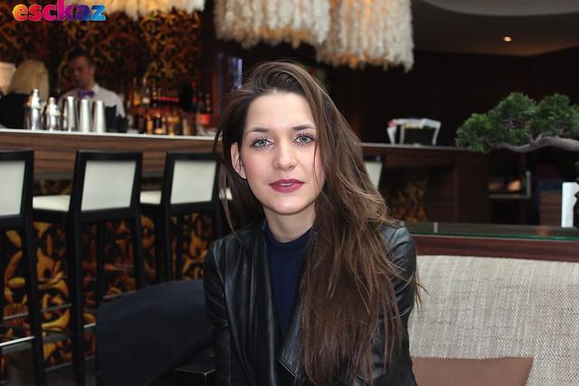 Interview with Martina Barta - Czech Republic