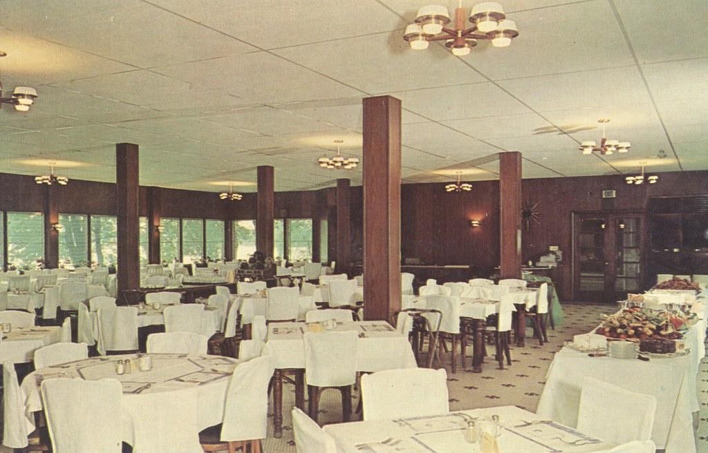 Winona Hotel at Winona Lake Christian Assembly - Winona Lake, Indiana