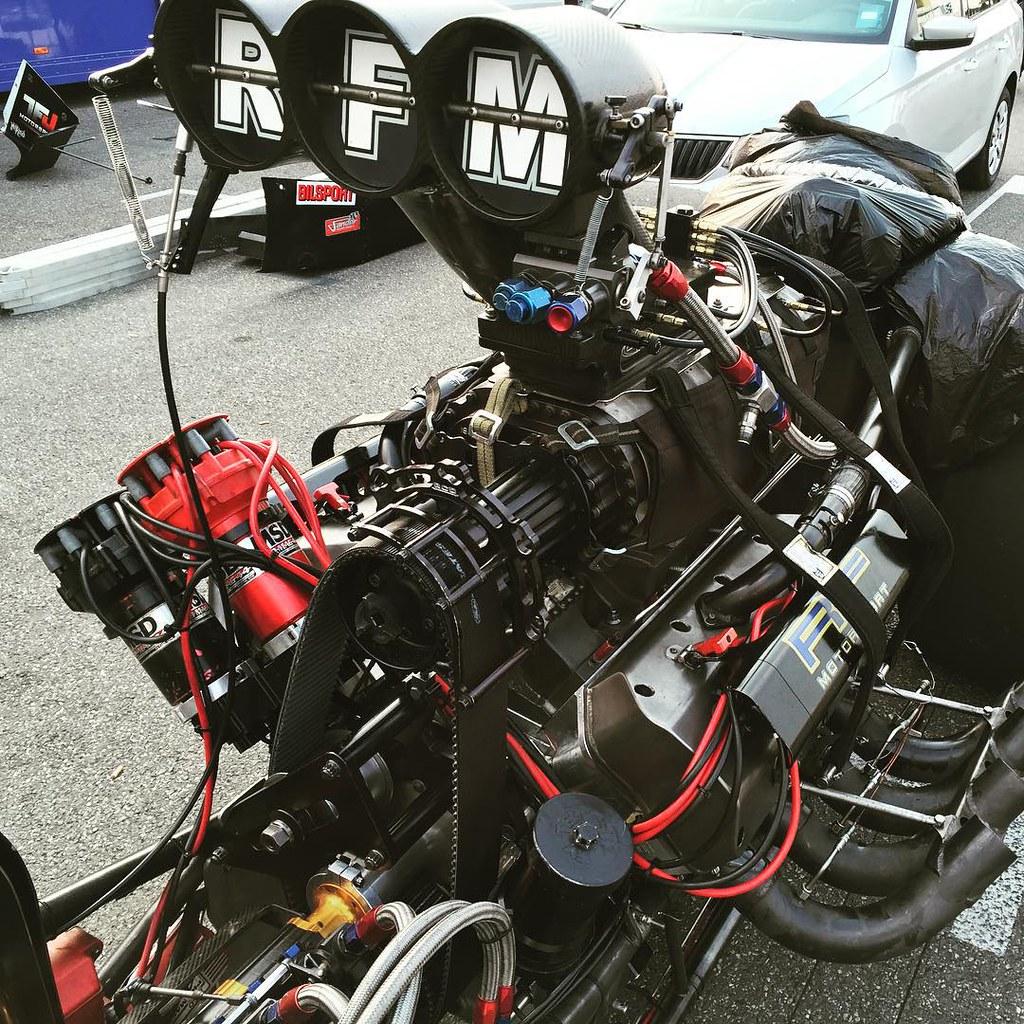 Hockenheim Nitrolympx Nitro Dragrace Drag Topfuel V Flickr Electrical Wiring Race V8 8000hp