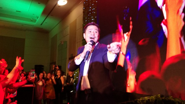 DavaoLife.com | Ogie Alcasid - Welcome Home at MesaTierra Garden Residences in Progressive Davao City