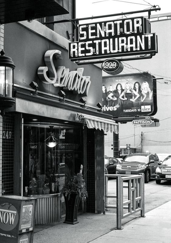 The Senator Restaurant
