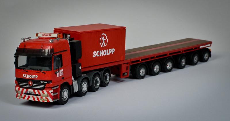 Camiones, transportes especiales y grúas de Darthrraul 32855478543_4c212d07f2_c