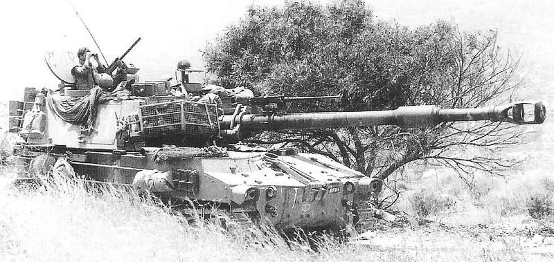 155mm-M109A1B-Rohev-lebanon-1982-q-onv-2
