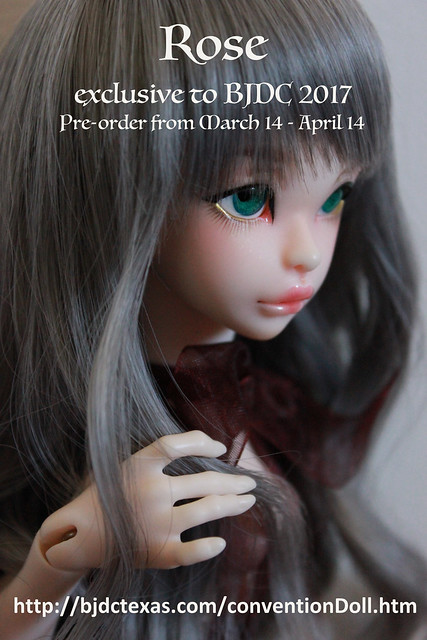 Rose preorder : March 14 - April 14