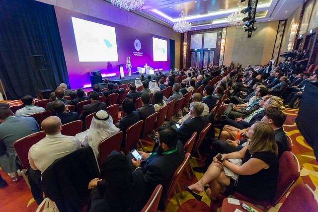 ACT Middle East Annual Summit 2016