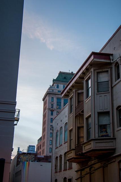 03.25. Sacramento Downtown