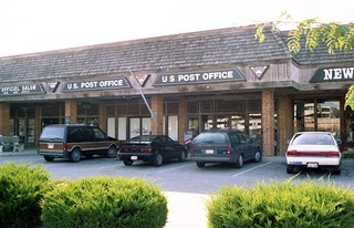 Ocean City, MD: Montego Bay Branch post office | by PMCC Post Office Photos